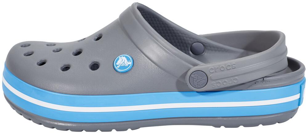 Modes De Sport Sandales Crocs Bleu Sandales Occasionnels 46-47 2017 aa39EZVFx0